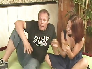 Girl Get Fucked By Older Guy Dutch