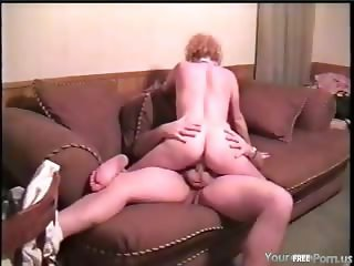 Nicole warms up with a dildo and fucks