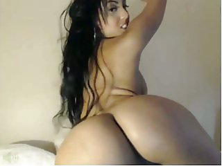 Sexy latina on cam vol. 90