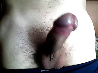 I pull out my penis - Clip 2