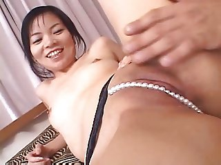 Hot Shaved Japanese Fucked