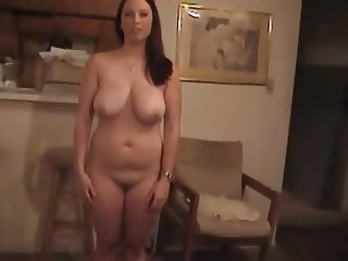 Old Man Nails Big Titted Chubby Teen Rachel