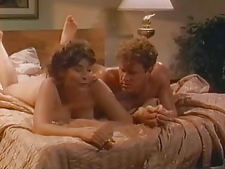 Christy Canyon Smoking Clip