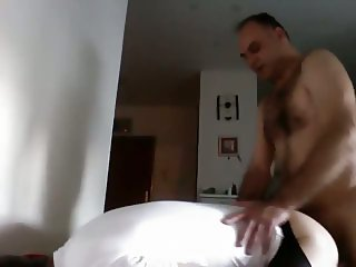 blind guy fucks me