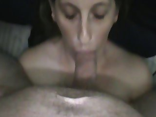 I LOVE GETTING MOUTH FUCKED