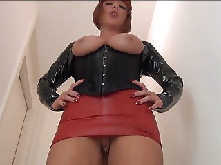 in latex for you german
