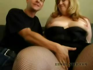Dick Sucking BBW Ashley