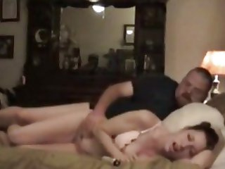 Daddy Fuck her Ass