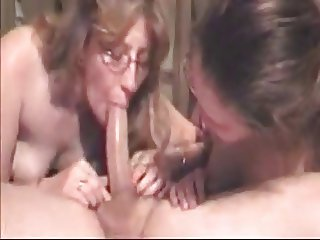 amateur cocksucker 2 mature milf