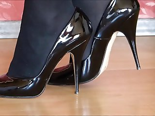 High Heels Fetish 3