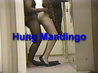 HungMandingo - Young Newlywed Cheating on the Night Shift