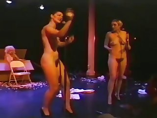 Nude tubes