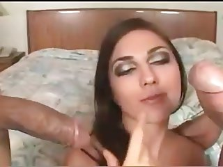 acial threesome blowbang