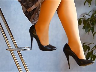 High Heel Fetish 8