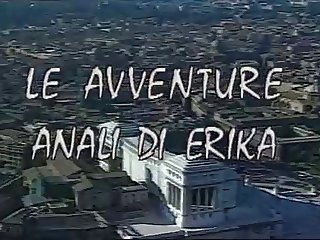 Le Avventure Anali FULL ITALIAN MOVIE