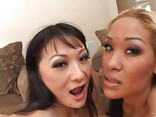 2 Asian vs BBC