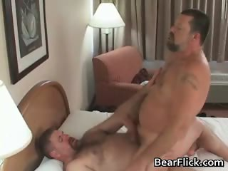 Ben Cumberland and Marc Gardener fucking part4