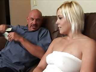 Teens for Cash - Brittany Angel