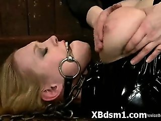 Abusive Bondage Bitch Violent Sex