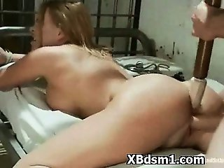 Masochiatic BDSM Whore Wild Makeout