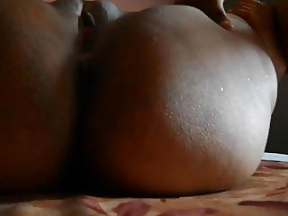 Hot Busty Indian Aunty got deep fucking with her BF