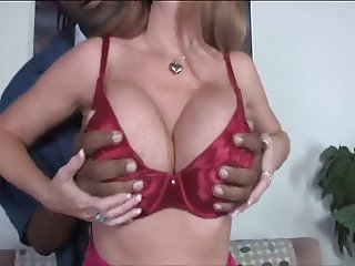 Darla And Black Cock