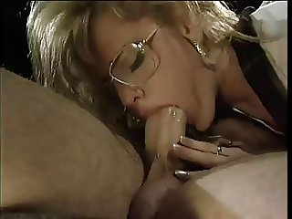 Papa - Blond Slut Takes It Hard Up The Booty