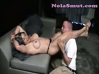Strong Blonde Sex And Wrestling