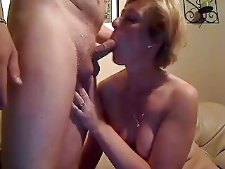 amateur cocksucker mature