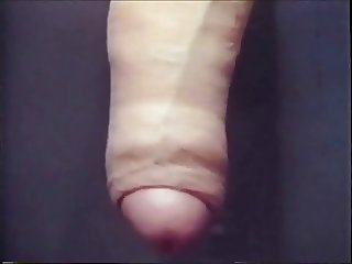big uncut cock at gloryhole