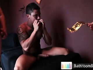 Travis irons getting fucked nice part1