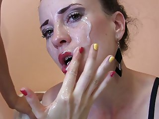 The Perfect Wife is back- Blowjob of the Year