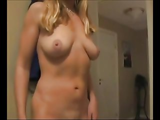 Swedish MILF fucks her boyfriend