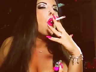 ALEXXXYA SMOKING 9