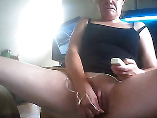 Hidden Mast - meaty cunt and clit