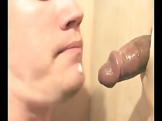 Gay Teens Swallowing Cum