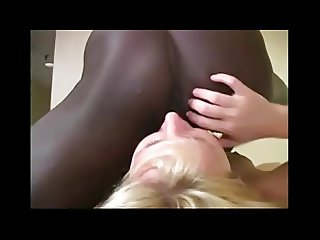 Ass Licking MILF
