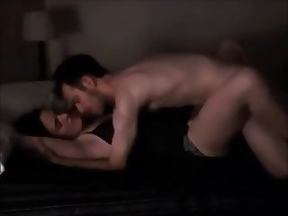 Passionate fuck on real homemade