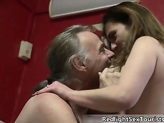 Nasty slut gets her pussy licked part5