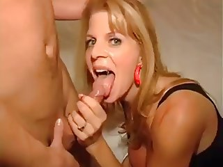 Slut wife fucks some guys from internet