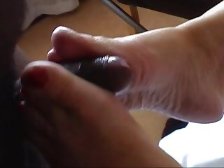 Fetish  feet