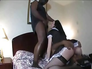 Maid service for BBC