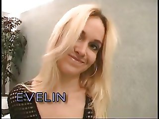 Evelin - Double Parked