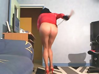 big ass spanked