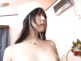 Tsubomi - Japorno young and cute babe got orgasm