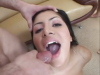Dream Slut For Gangbang and Bukkake