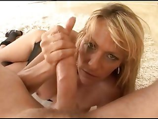 Favorite Milf Sucking And Gets a Facial 43.SMYT