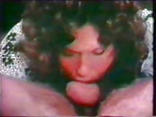 Linda Lovelace Deepthroats the Doctor