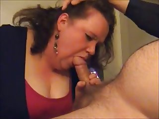 BBW Head #331 (International Couple American & Swedish)