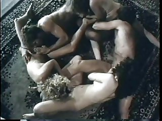 China and Silk Vintage Orgy ((FYFF))